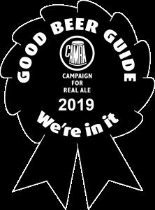 Good Beer Guide Logo 2019